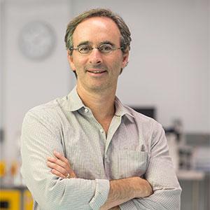 Eric Lefkokfsky